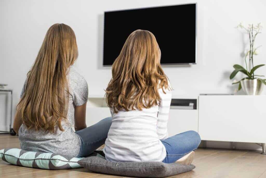 תליית טלויזיה - מה חשוב לדעת