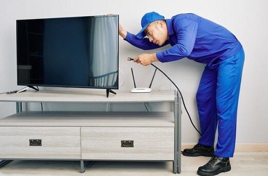 התקנת זרוע לטלויזיה במחירים הוגנים